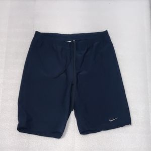 Nike girl shorts size L